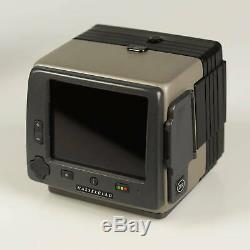 200MP Hasselblad Digital Back (H4D and later)