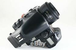 AB- Exc Mamiya 645AF Medium Format Camera with80mm f/2.8 Lens, 120/220 Back 6270