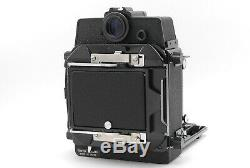 Almost Unused Horseman VH-R with 90mm f/5.6+6x9 120 Film Back From Japan #711