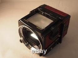 Bronica ETRSi Medium Format 645 Camera with AE-II & 75mm Lens + Speedgrip & back