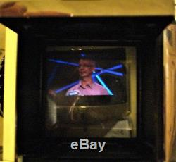 Bronica S2 medium format camera Nikkor-P f2.8 75mm lens film back dark slide