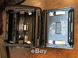 Contax 645 Medium Format Body SLR Carl Zeiss Planar 80mm F2 AE Finder Film Back