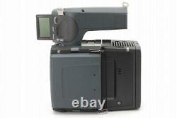 Count Only 39 Rolleiflex Hy6 Leaf Afi5 Digital Back Xenotar 80mm F2.8 Hft