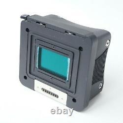 Creo LEAF VALEO 6 Digital Camera Back for Mamiya 645AFD 645 AFD medium format