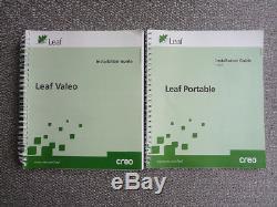 Creo Leaf Valeo 11 Medium Format Digital Camera back for Hasselblad V