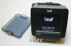 Digital Back for Hasselblad V Leaf Aptus II 8 500CM 501CM 503CW 555ELD