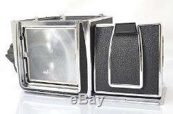 EXCELLENTHasselblad 500C/M Medium Format Film Camera + A12 Film Back