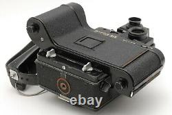 EXC+5 Mamiya Press SUPER 23 with 65mm f6.3 View Finder 6×9 Film Back From JAPAN