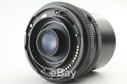 EXC+5 Mamiya RZ67 Pro II + Sekor Z 50mm f/4.5,120 Film Back ll 2x from JAPAN
