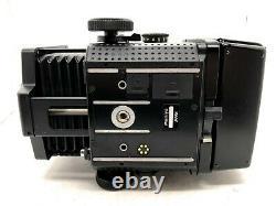 EXC+5 Mamiya RZ67 Pro + Sekor Z 110mm f2.8 + Hood + 120 Film Back From JAPAN