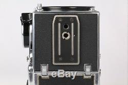 EXC+ Hasselblad 500CM Medium format Camera body 500 CM + Film back A12