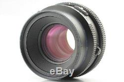 EXC+++++ MAMIYA RZ67 Pro + SEKOR Z 110mm F/2.8 W 120 Film Back From JAPAN 298