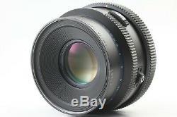 EXC+++++ Mamiya RZ67 Pro Sekor Z 127mm f/3.8 Lens Film Back From JAPAN #0134