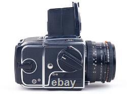 EX+ Hasselblad 203FE MILLENNIUM+ CFE PLANAR 80mm f/2.8 +E24 back Japan star