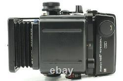 Exc2 Mamiya RZ67 Pro II + Sekor Z 110 250 + 120 220 Film Back From Japan a330