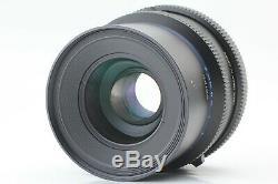 Exc+5Mamiya RZ67 Pro Sekor Z 90mm F/3.5 W + 120 Film Back From Japan E-0517