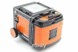 Exc+5 Mamiya RB67 Pro S Medium Format Camera + 120 Film Back From JAPAN