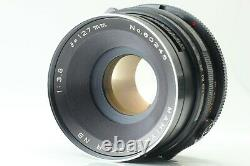 Exc+5 Mamiya RB67 Pro + Sekor NB 127mm f/3.8 + 120 Film Back From Japan 1525