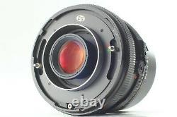 Exc+5 with Hood Mamiya RB67 PRO + Sekor C 90mm f/3.8 Lens + 120 Film Back Japan