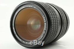 Exc+6 in BOXMamiya 645 Pro TL AE Finder + 55-110mm Lens 220 Back JAPAN # 312