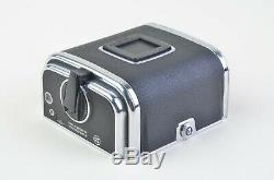 Exc++ Hasselblad 503cx Body + Pme-51 Finder+ A12 Back, Tested, Nice, Accurate