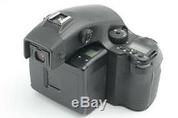 Exc+++++ MAMIYA 645 AFD II Medium Format Camera with Film Back from Japan 1551