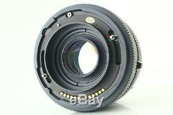 Exc+++Mamiya RZ67 Pro with Sekor Z 127mm f/3.8 120 film back from Japan #252