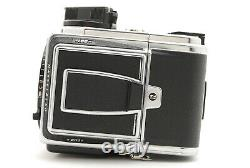 Excellent+++++ Hasselblad 201F Film Camera + A12 Film Back from japan #443