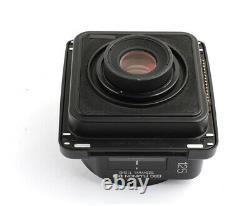 FUJI FUJIFILM GX680 II PRO Body 220 Film back Medium Format 125mm f5.6 220
