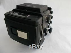 Fuji GX680 III (GX 680 III) with GX M135mm lens, rollfilm back (B/N. 5113054)