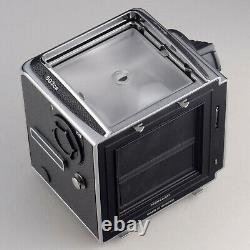 HASSELBLAD 503CW 80mm f2.8 T PLANAR CFE A12 BACK ACUTE MATTE D SCREEN