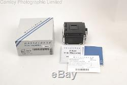 Hasselblad 2006 A12N A12 Back Darkslide Holder (30212). Condition 2E 5805