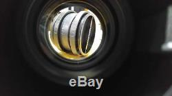Hasselblad 203FE Medium Format SLR Film Camera + E24 backs + 16&32E + 2xE Mutar