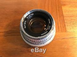 Hasselblad 500C Camera with Zeiss Planar 80mm f2.8 Lens, A12 Back, Winding Crank