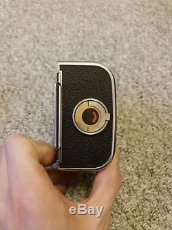 Hasselblad 500C/M 120mm Medium Format Film Camera Zeiss with 80mm, 150mm, A12 Back