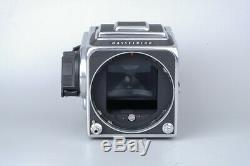 Hasselblad 500C/M 500 CM Medium Format Film Camera with A12 Film Back