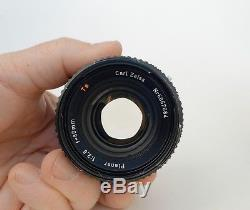 Hasselblad 500C/M Medium Format SLR Film Camera, 80 mm C lens, A12 back, more