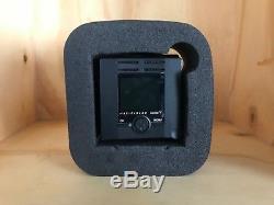Hasselblad 500C/M Medium Format SLR Film Camera with Digital Back, Lens Kit