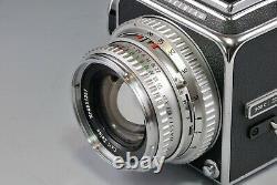 Hasselblad 500C + Planar 80mm/f2.8 + A12 back, medium format from Taiwan