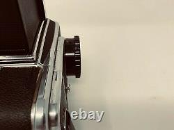 Hasselblad 500 cm body # RP 1284720/ A12 Back #ut489221