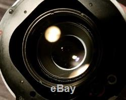 Hasselblad 500c with 150mm f4 Lens, A12 Back Film Camera Medium Format