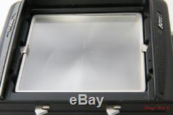Hasselblad 501C Medium Format Camera Set + 80mm 2.8 Planar Lens + A12 Back + WLF