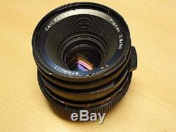 Hasselblad 503 CX + 80mm f2.8 Carl Zeiss Planar + A12 Medium Format Back Nice