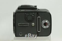 Hasselblad 503cx with A12 Back & W. L. Finder