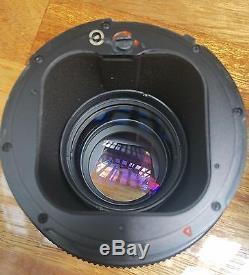 Hasselblad 555ELD, Phase One P25 Medium Format Digital Camera Back + 120MM ZEISS