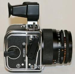 Hasselblad 903SWC Super Wide with 38mm f/4.5 Biogon T A12 Back Complete In Box