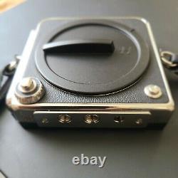 Hasselblad 907x Camera (no digital back)
