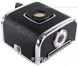 Hasselblad A16S 4.5x4.5 Film Back for 500C/M 501CM 503CW 503CXi 555ELD FlexBody