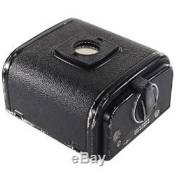 Hasselblad A24 Film Back for 500C/M 501CM 503CW 503CXi ArcBody FlexBody / RP3522