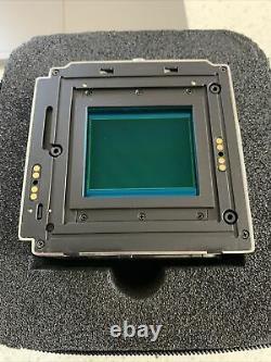 Hasselblad CFV 50C Digital Back 50MP In Original Box